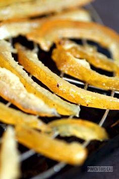 Citrons confits au sirop (Piment Oiseau blog)