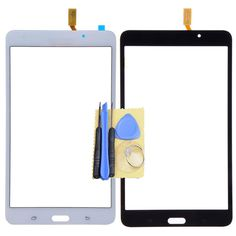 "Black/<font><b>white</b></font> Touch Screen Glass Digitizer For <font><b>Samsung</b></font> <font><b>Galaxy</b></font> <font><b>TAB</b></font> <font><b>4</b></font> 7.0"" SM-T230NU+Tools Price: USD 10.88   UnitedStates"