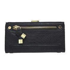 57dd97678e Shop TJ Hughes for our latest offers on ladies accessories like this Bessie  London Purse TJ Hughes price