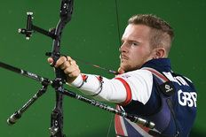 The Official Team GB Gallery