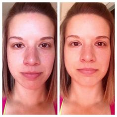 Here is my friend, Kate. She used this trick to help her rid of dark circles: Need help with dark under eye circles? I know it sounds crazy, Just use the red lip liner, then go over with your shade of bb cream and touch up with powder foundation! Works great for blemishes too! www.mascarabytracyann.com