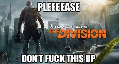 My only thought about Ubisofts recent issues