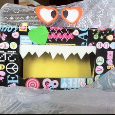 Carleigh's Valentine Box