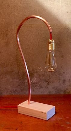 70 cheap diy industrial pipe lamps ideas to decor your home (24)
