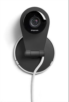 Dropcam Eyes the Connected Home with the Launch of A Bluetooth-Enabled Camera | Fast Company | business + innovation