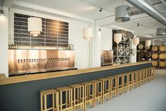 A bolt from the brew: Copenhagen's To Øl serve up some surprises at their all-encompassing brewpub...