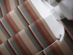 Designers and Makers of unique stripe runners, rugs and fabrics in natural fibres. Simply Luxury for Modern Living Jute, Carpet, Stair Runners, Fabric, Archive, Stairs, Inspiration, Inspired, Gallery