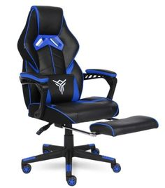#computers #gamingcommunity #chairs #reviews #elecwish #best #budget #computerchair #gamingchair #games Patio Chairs, Cool Chairs, Pc Gaming Chair, Best Pc, Foot Rest, Cool Furniture, Computers, Budget, Games