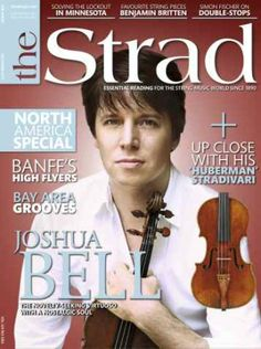 12 inspiring quotes about string playing | Latest | The Strad