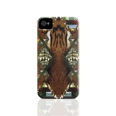 Heri iPhone 4s case @www.kende.co.uk