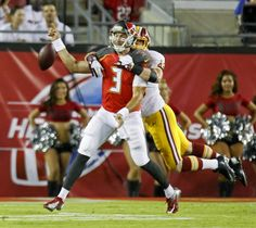 IT IS WHAT IT IS...........: Final Thoughts on Redskins 2014 PreSeason