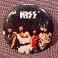 Kiss, Hard Rock, Heavy Metal, Music