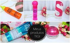 http://www.euvouderosa.com/2017/10/meus-produtos-tigi-bad-head.html