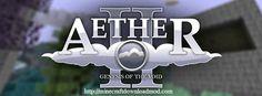 Aether II Mod Minecraft | MineCraft Download Free