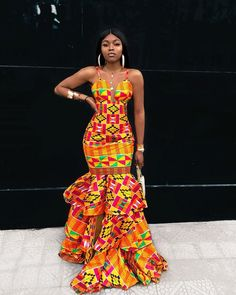 kente styles for prom kente styles for ladies,kente fabric,latest ke. - kente styles for prom kente styles for ladies,kente fabric,latest kente styles 2019 Source by minzknows - African Party Dresses, African Wedding Dress, Latest African Fashion Dresses, African Print Dresses, African Dresses For Women, African Attire, Ankara Fashion, African Dress Designs, African Prints