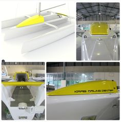 Yellow Pulse 600