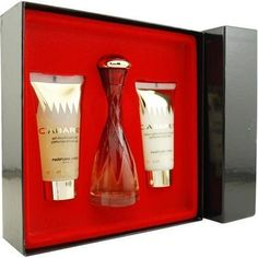 Cabaret By Parfums Gres For Women. Set-eau De Parfum Spray 1.7 oz & Body Lotion 1.7 oz & Shower Gel 1.7 oz by Parfums Gres. $13.74. Packaging for this product may vary from that shown in the image above. This item is not for sale in Catalina Island. Launched by the design house of Parfums Gres in 2002, CABARET is a women's fragrance that possesses a blend of sandalwood, patchouli, amber, musk, peony, lily, and rose.  It is recommended for daytime wear.. Save 82%!