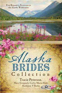Alaska Brides Collection - Barbour Books
