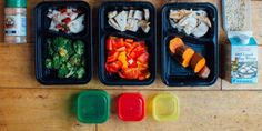7 Tools To Make Meal Prep Faster and Easier