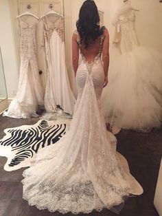 Galia Lahav wedding and bridal haute couture collection !