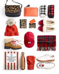 The 2017 J.Crew holiday gift guide is here. Get gifting.