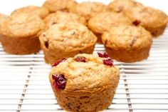 Chia Muffins | The Dr. Oz Show