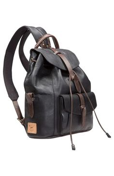 Will Leather Goods 'Rainier' Leather Backpack | Nordstrom
