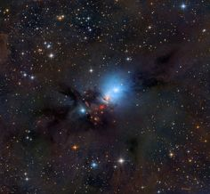 Work less, chill more, and have better success - http://mbatemplates.com - NGC 1333 Stardust,  October 11, 2014, 8:00 pm