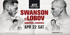FOLLOW AND SHARE UFC FIGHT NIGHT NASHVILLE RESULTS & VIDEO HIGHLIGHTS Main Card (TSN5/FOX Sports 1, 10 p.m. ET) -Cub Swanson def. Artem Lobov via unanimous decision (49-46, 49-46, 50-45) -Al Iaquinta def. Diego Sanchez via KO (punch) at 1:38, Round 1 -Ovince Saint Preux def. Marcos Rogerio de Lima via submission (Von Flue choke) …