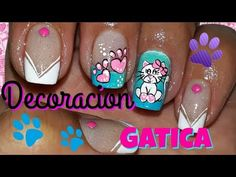Tattoo Drawings, Tattoos, Luxury Girl, Baby Shower Favors, Pedicure, Diy And Crafts, Nail Art, Nails, Youtube