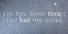 Lyrics On Tumblr