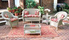 Wicker Furniture | Wicker Patio Furniture | Outdoor Wicker Furniture~Wicker Warehouse,Since 1978