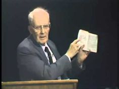 Lecture 02 - Book of Mormon - Nephi's Heritage - Hugh Nibley - Mormon - YouTube