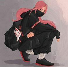 Naruto Vs Sasuke, Anime Naruto, Naruto Sasuke Sakura, Naruto Girls, Naruto Shippuden Anime, Hinata, Sakura Haruno Cosplay, Dibujos Tumblr A Color, Naruto Oc Characters