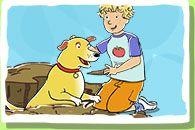 Martha Speaks - True Stories...PBS kids nonfiction interactive books