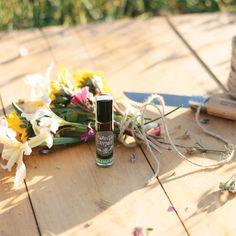 Juniper Ridge Topanga Canyon Roll-on Perfume Topanga Canyon, Roll On Perfume, She Walks In Beauty, Wild Edibles, California Coast, Coastal Style, Jojoba Oil, Plant Decor, Diy Beauty