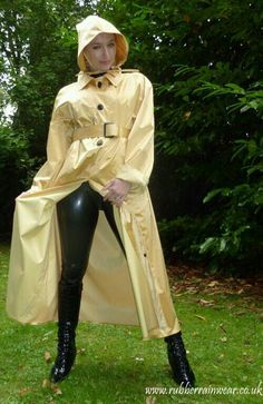 Fantastic Raincoats On Pinterest Pvc Raincoat Mac And