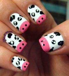 nail art animals - Buscar con Google