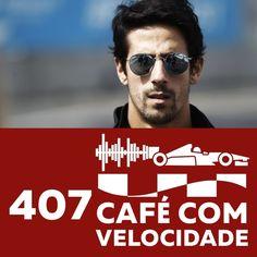 O Café com Velocidade de hoje traz uma entrevista exclusiva com Lucas di Grassi. A conversa foi bem proveitosa e esclarecedora e pudermos falar sobre pontos bem interessantes com o piloto.     Conversamos desde WEC, Fórmula E e a ideia de ...
