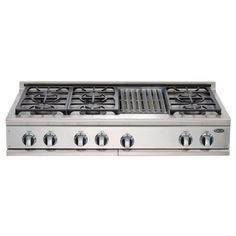 grill - cooktop