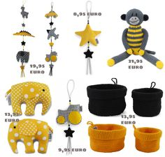 Cheerful yellow | kids room | www.kiddycolors.com