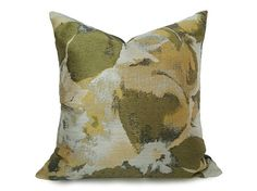Queen//20 x 30 The Pillow Collection Eavan Floral Bedding Sham Purple Green