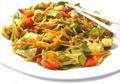 Chicken and Veggies Stir Fry, Low Calorie and Super Yummy with Weight Watchers Points | Skinny Kitchen