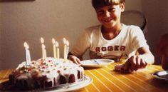 Table Tennis, Badminton and Tennis latest news Roger Federer, Badminton, Tennis Players, Birthday Candles, Carter Reynolds