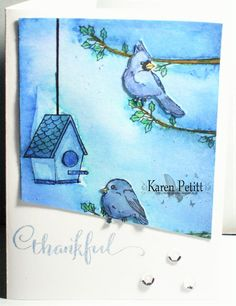 Karen's Crafting Obsessions: Share the Love Day #2 & #3 ...