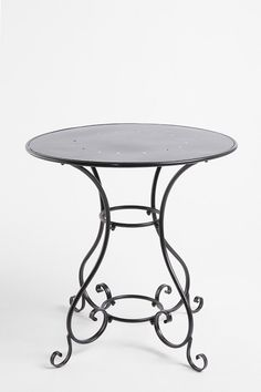 Cafe Table - Urban Outfitters