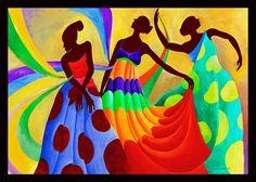 Ivy Hayes Dancers