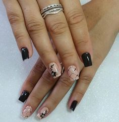 May Nails, Polygel Nails, Hair And Nails, Blush Nails, Purple Nails, Gold Nails, Stylish Nails, Trendy Nails, Quilted Nails