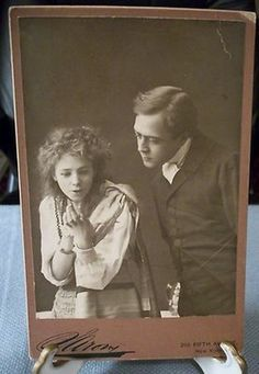 Maude Adams Salt Lake City Utah, Edwardian Era, Victorian, Maude Adams, Somewhere In Time, Old Photographs, Births, Vintage Beauty, Vintage Photography