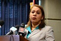 Directora Del PEPCA Realiza Interrogatorios Por Caso OISOE